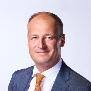 Jonas van Stekelenburg | Advisor TRADEBLOX