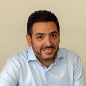 Wissam Madi | Partner TRADEBLOX